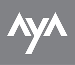 Aya Kitchen and Bath logo
