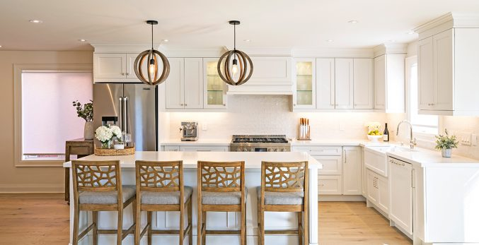 Van Dolder Kitchen and Bath Kitchen Renovations